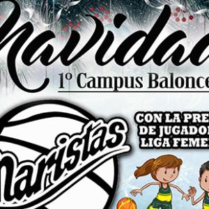 1° Campus de Baloncesto