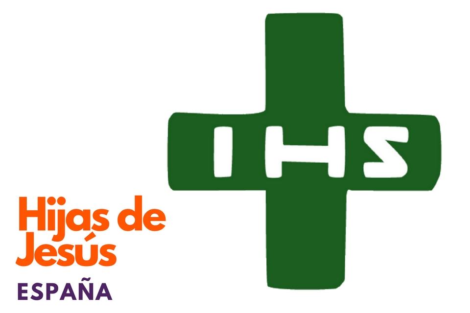 HIJAS DE JESUS ESPAÑA