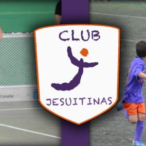 Oferta deportiva Club Xesuitinas 2018/19