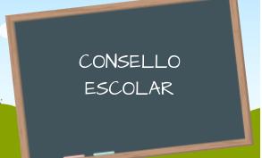 Convocatoria Consello Escolar Familias