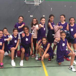 Partidos baloncesto 12 y 13 enero