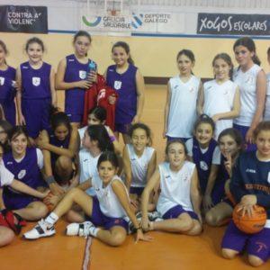 Próximos partidos baloncesto 9 y 10 febrero