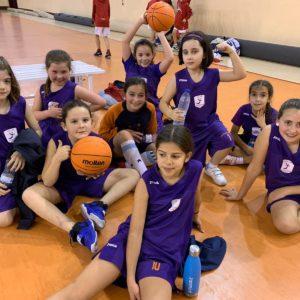 Próximos partidos baloncesto 23 y 24 de marzo
