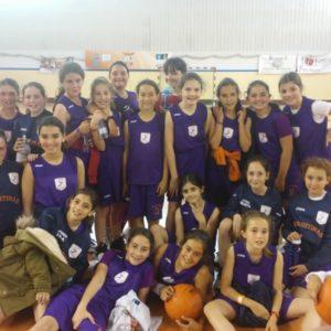 Partidos baloncesto 14 de abril