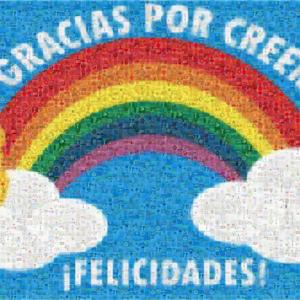 Felicidades Santa Cándida