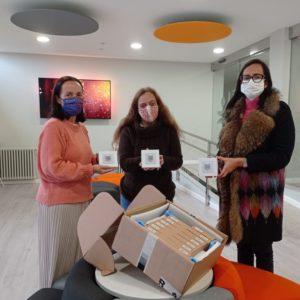 Medidores de CO2