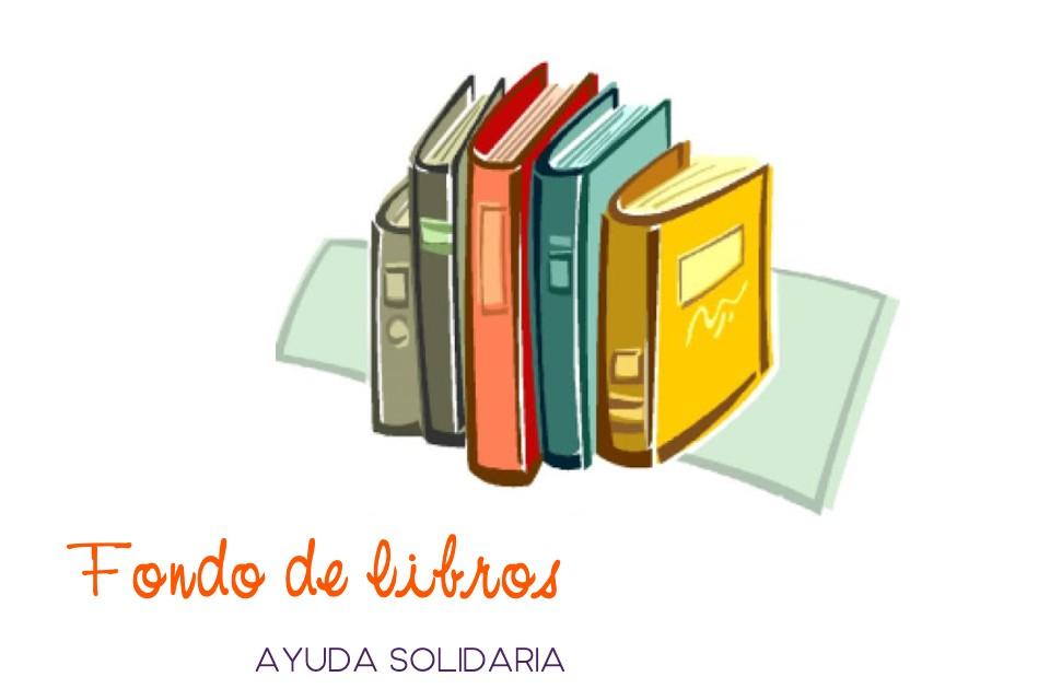 FONDO SOLIDARIO DE LIBROS